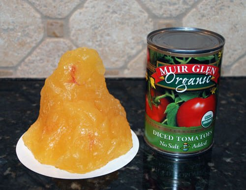1 pound fat example