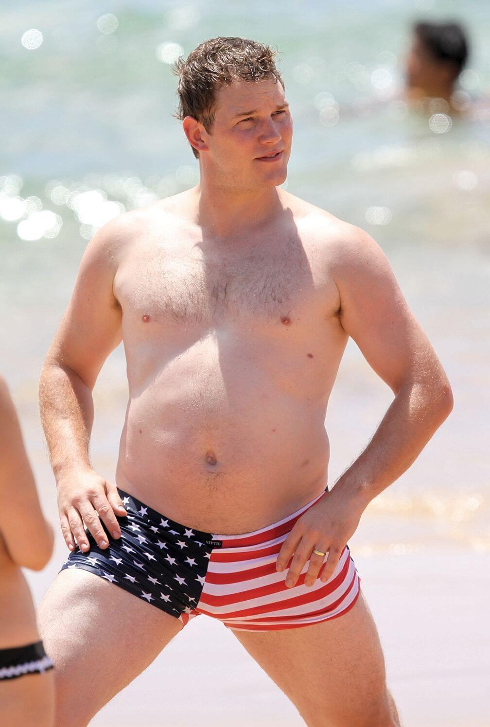 body fat percentage overweight men