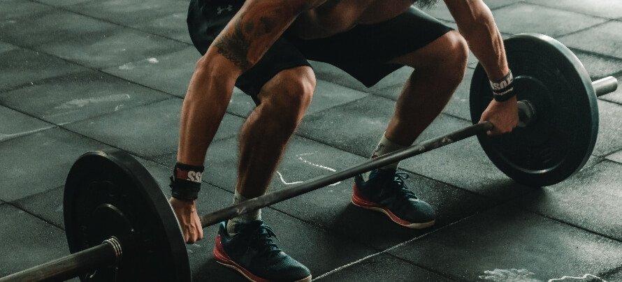 best workout split for fat loss